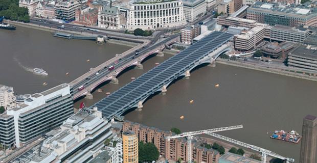 Blackfriar-bridge