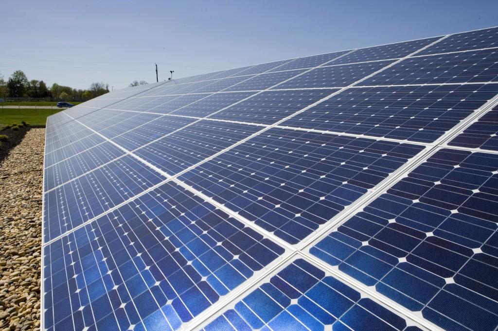 FV güneş paneli