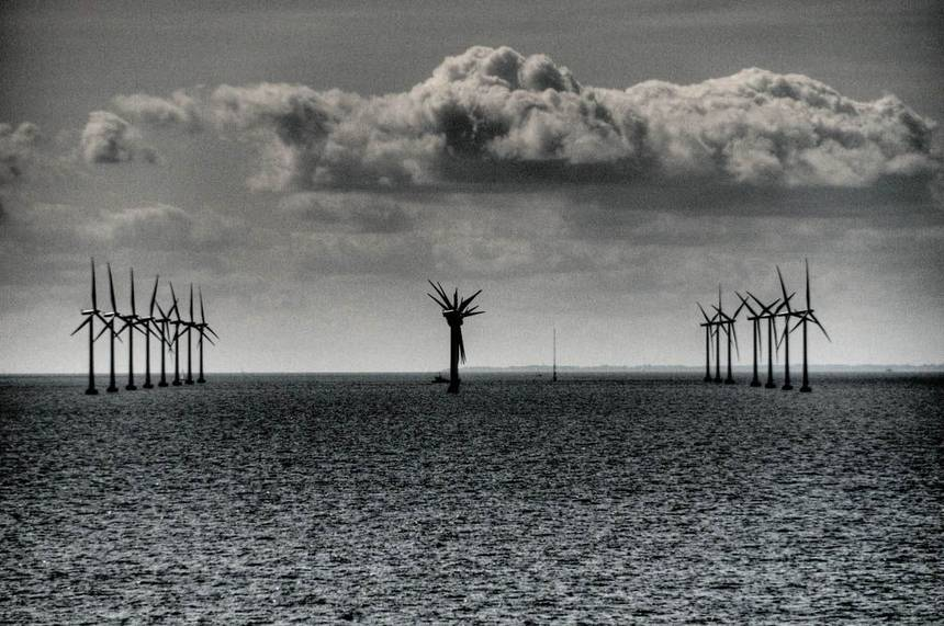 denmark-wind-farm