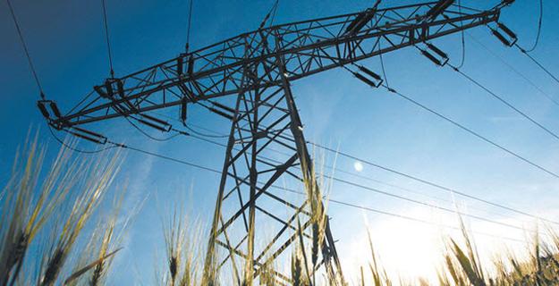 elektrikte kurulu gücümüz