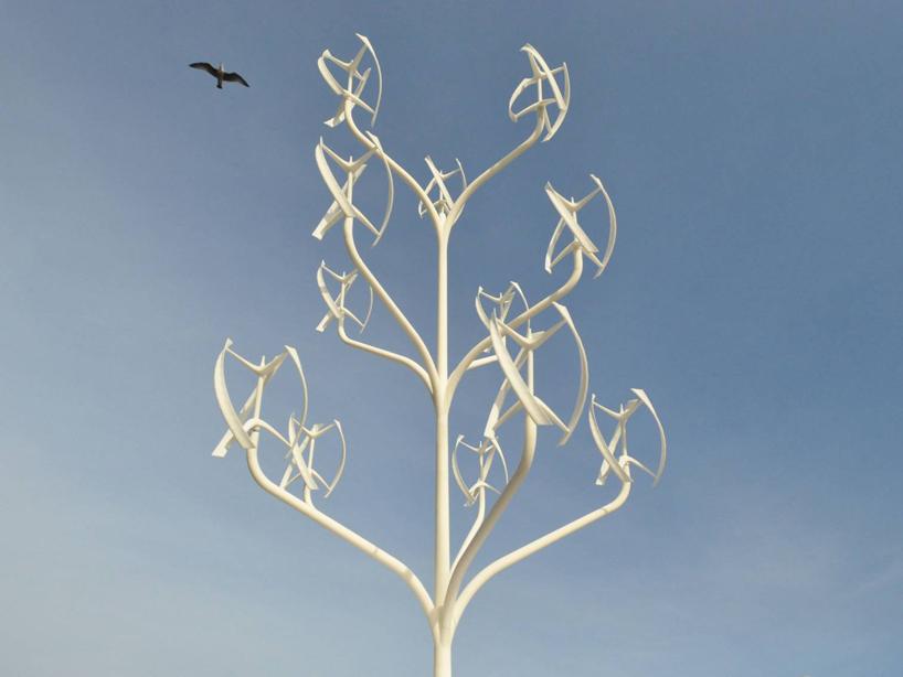 Rüzgar ağacı